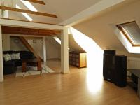 Pronájem bytu 2+1 v osobním vlastnictví 108 m², Plzeň
