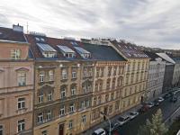 to bude váš výhled (Prodej bytu 2+kk v osobním vlastnictví 45 m², Praha 5 - Smíchov)