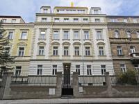 Holečkova 18 (Prodej bytu 2+kk v osobním vlastnictví 45 m², Praha 5 - Smíchov)