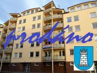 Prodej bytu 3+1 v družstevním vlastnictví 81 m², Blansko