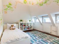 Prodej bytu 4+kk v osobním vlastnictví 224 m², Praha 6 - Bubeneč