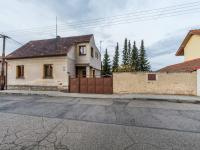 Prodej domu v osobním vlastnictví 140 m², Jeneč