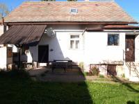 Prodej domu v osobním vlastnictví 240 m², Věšín