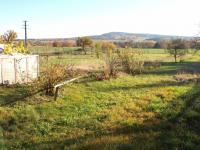 Prodej pozemku 2632 m², Věšín