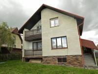 Prodej domu v osobním vlastnictví 150 m², Nové Mitrovice