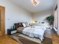 ložnice (Prodej bytu 2+kk v osobním vlastnictví 132 m², Praha 10 - Záběhlice)
