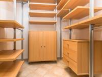 šatna (Prodej bytu 2+kk v osobním vlastnictví 132 m², Praha 10 - Záběhlice)