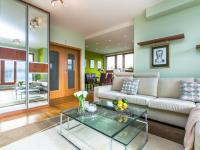 obývací pokoj (Prodej bytu 2+kk v osobním vlastnictví 132 m², Praha 10 - Záběhlice)