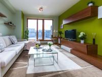 Prodej bytu 2+kk v osobním vlastnictví, 132 m2, Praha 10 - Záběhlice