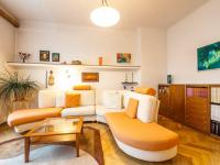 Prodej bytu 3+1 v osobním vlastnictví 104 m², Praha 6 - Dejvice