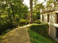 Park Gröbovka - Havlíčkovy sady, 100 m od domu - Prodej bytu 4+kk v osobním vlastnictví 141 m², Praha 10 - Vršovice
