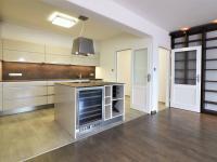 Kuchyňský kout - Prodej bytu 4+kk v osobním vlastnictví 141 m², Praha 10 - Vršovice
