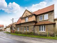 Prodej domu v osobním vlastnictví, 300 m2, Černuc