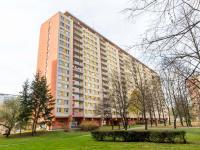 Prodej bytu 3+1 v osobním vlastnictví 68 m², Praha 8 - Kobylisy