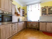 Pronájem bytu 2+kk v osobním vlastnictví 50 m², Praha 5 - Smíchov