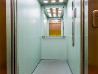 Výtah (Prodej bytu 3+kk v družstevním vlastnictví 56 m², Praha 8 - Bohnice)