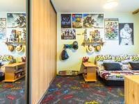 Pokoj 8 (Prodej bytu 3+kk v družstevním vlastnictví 56 m², Praha 8 - Bohnice)