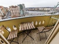 Pronájem bytu 2+1 v osobním vlastnictví 78 m², Praha 2 - Nové Město