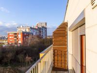 Druhá terasa (Prodej bytu 4+kk v osobním vlastnictví 153 m², Praha 9 - Hloubětín)