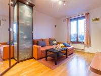 Ložnice / dětský pokoj 2 (Prodej bytu 4+kk v osobním vlastnictví 153 m², Praha 9 - Hloubětín)