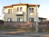 Prodej domu v osobním vlastnictví 290 m², Praha 10 - Záběhlice