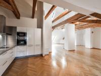 Pronájem bytu 2+kk v osobním vlastnictví 134 m², Praha 1 - Nové Město