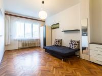 Pronájem bytu 1+kk v osobním vlastnictví 31 m², Praha 3 - Vinohrady
