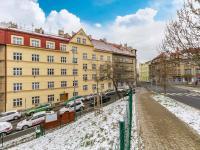 Prodej bytu 1+kk v osobním vlastnictví 23 m², Praha 8 - Libeň