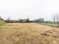 Prodej pozemku 1126 m², Ohrobec