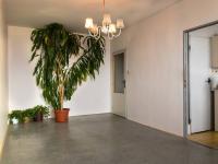Obývací pokoj (Prodej bytu 3+1 v osobním vlastnictví 61 m², Praha 10 - Strašnice)