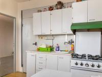 Samostatná kuchyně (Prodej bytu 3+1 v osobním vlastnictví 61 m², Praha 10 - Strašnice)