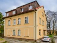 Prodej bytu 2+1 v osobním vlastnictví 74 m², Hostivice