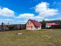 Prodej domu v osobním vlastnictví, 156 m2, Březí