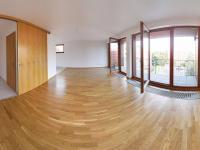Pronájem bytu 3+kk v osobním vlastnictví 108 m², Praha 6 - Břevnov