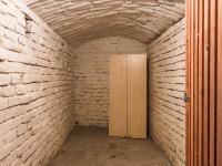 Sklep (Prodej bytu 2+kk v osobním vlastnictví 29 m², Brno)