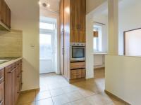 Pokoj s kk (Prodej bytu 2+kk v osobním vlastnictví 29 m², Brno)