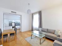 Pronájem bytu 2+kk v osobním vlastnictví 59 m², Praha 1 - Staré Město