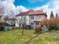 Prodej domu v osobním vlastnictví 131 m², Praha 3 - Žižkov