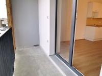 Balkon (Pronájem bytu 1+kk v osobním vlastnictví 29 m², Plzeň)