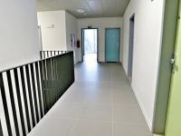 Domovní chodba (Pronájem bytu 1+kk v osobním vlastnictví 29 m², Plzeň)