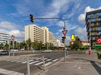 Pronájem bytu 2+1 v osobním vlastnictví 56 m², Praha 4 - Michle