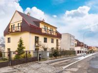 Pronájem bytu 2+1 v osobním vlastnictví 51 m², Praha 5 - Smíchov