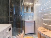 Koupelna (Prodej bytu 3+1 v družstevním vlastnictví 60 m², Praha 4 - Kamýk)