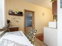 Jídelní kout (Prodej bytu 3+1 v družstevním vlastnictví 60 m², Praha 4 - Kamýk)