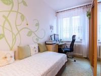 Pracovna (Prodej bytu 3+1 v družstevním vlastnictví 60 m², Praha 4 - Kamýk)