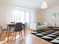 Prodej bytu 3+1 v osobním vlastnictví 66 m², Praha 4 - Podolí