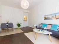 Prodej bytu 3+1 v osobním vlastnictví, 87 m2, Praha 3 - Žižkov