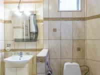 WC (3+kk) (Prodej domu v osobním vlastnictví 162 m², Brno)