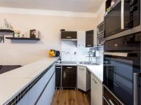 Kuchyňský kout (2+kk) (Prodej domu v osobním vlastnictví 162 m², Brno)