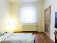 Pokoj (2+kk) (Prodej domu v osobním vlastnictví 162 m², Brno)